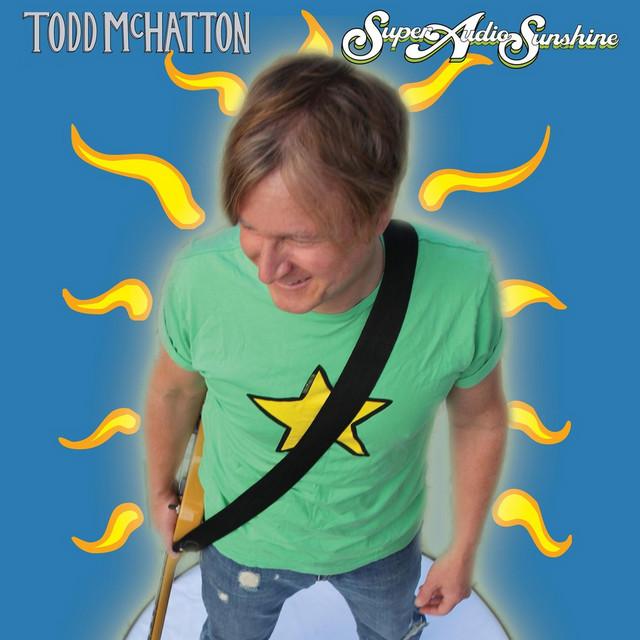 Super Audio Sunshine by Todd McHatton