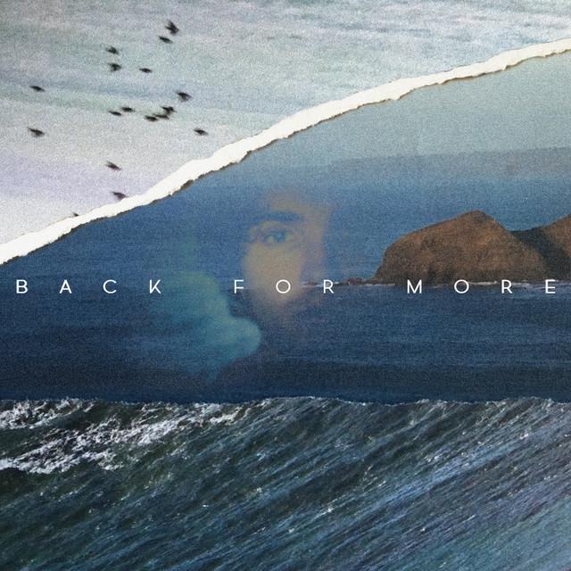 Back for more - Ted Jasper