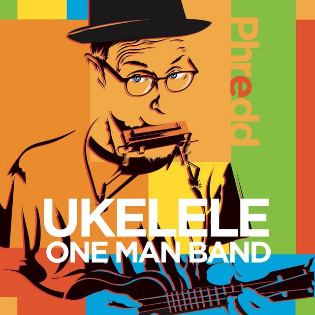 Ukulele One Man Band