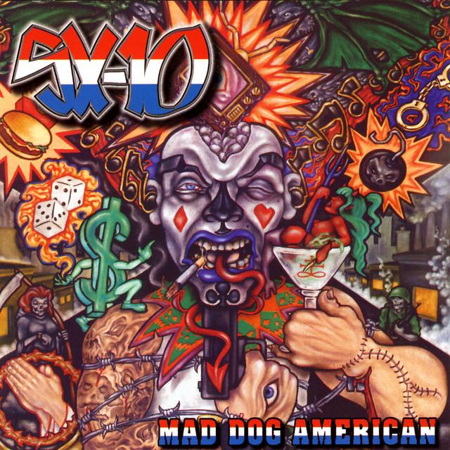 Mad Dog American