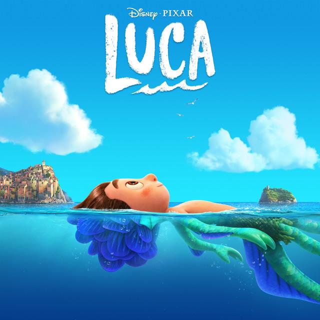Luca (Original Motion Picture Soundtrack)