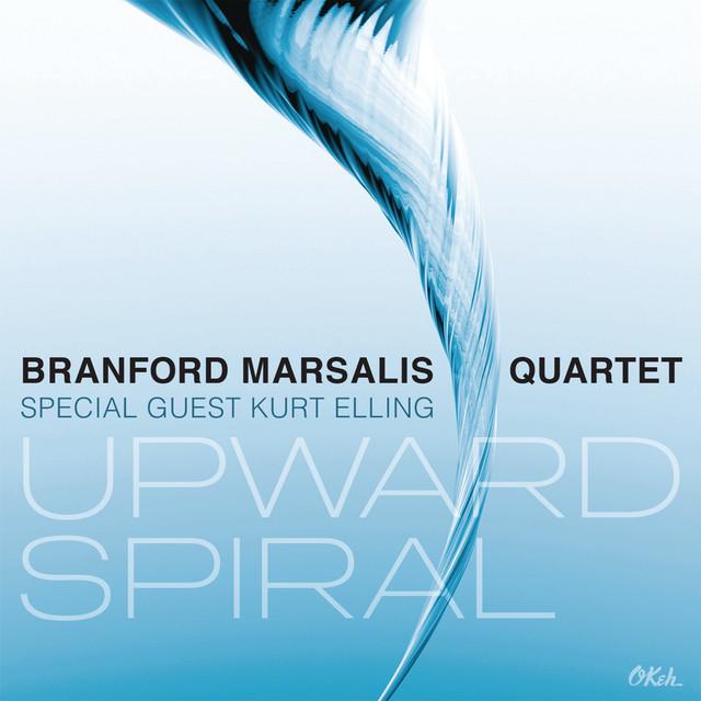 Upward Spiral (with Joey Calderazzo, Eric Revis & Justin Faulkner)