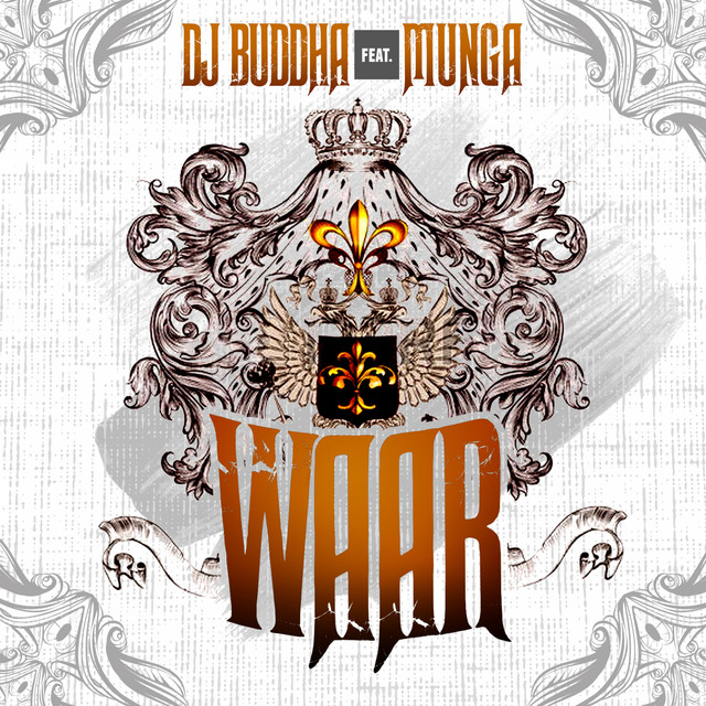 Waar (feat. Munga)