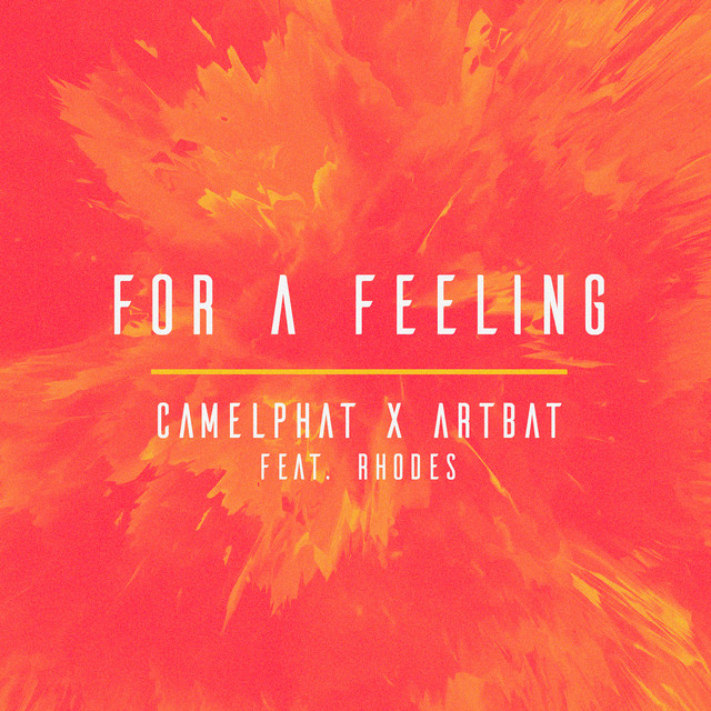 For a Feeling (feat. RHODES)