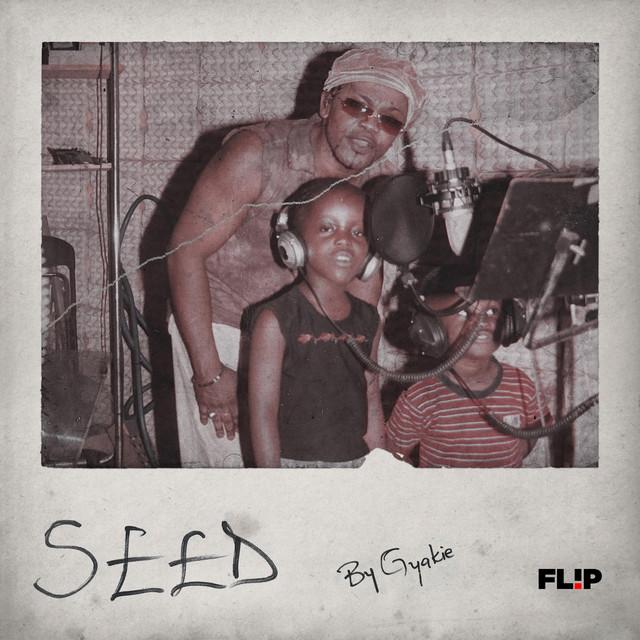 Seed - EP Image