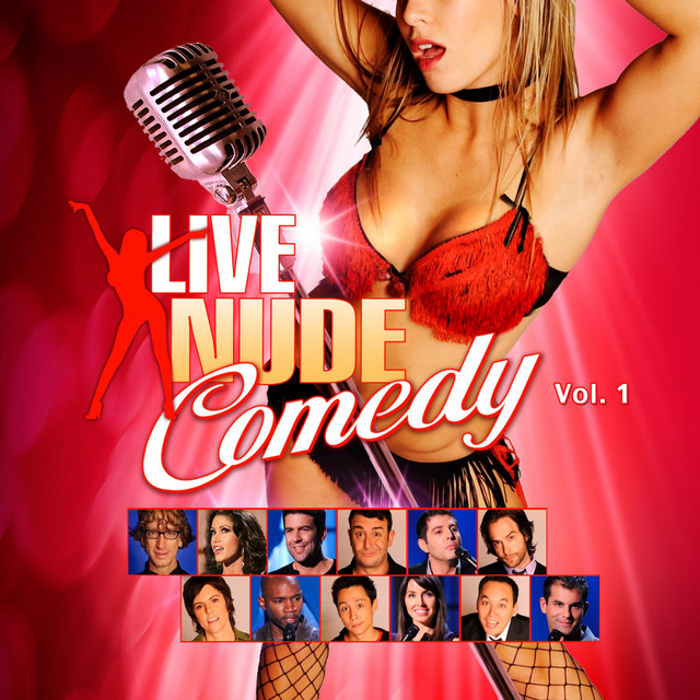 Watch Live Nude Comedy | Prime Video