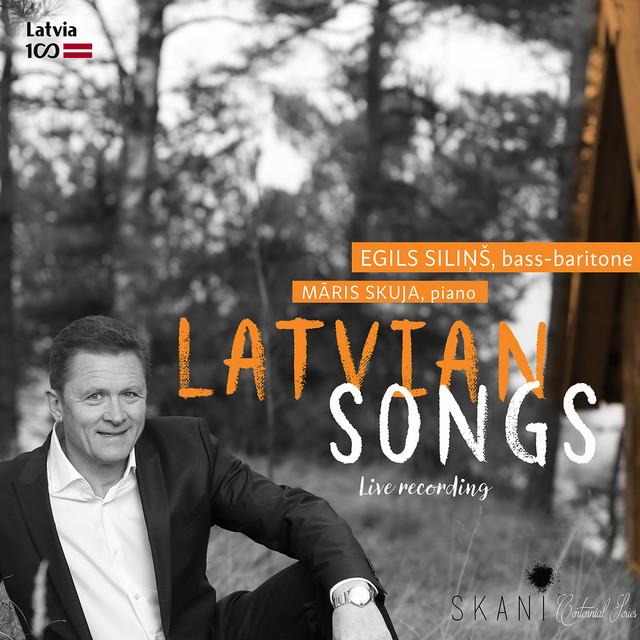 Latvian Songs (Live)