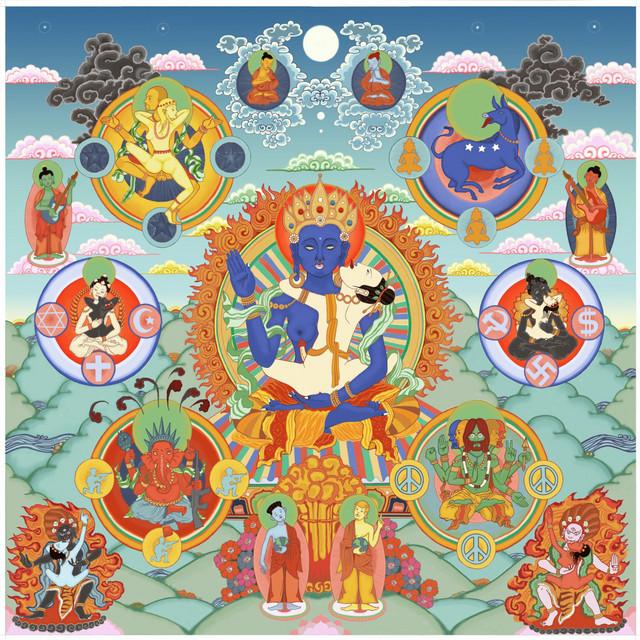 Love Is God (Deluxe)