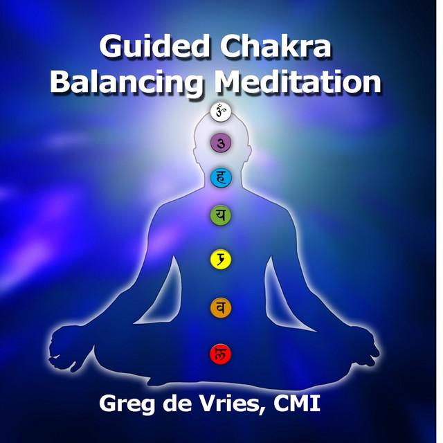 Greg de Vries, The Meditation Coach
