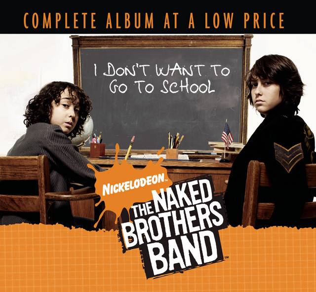 The naked brothers band facts