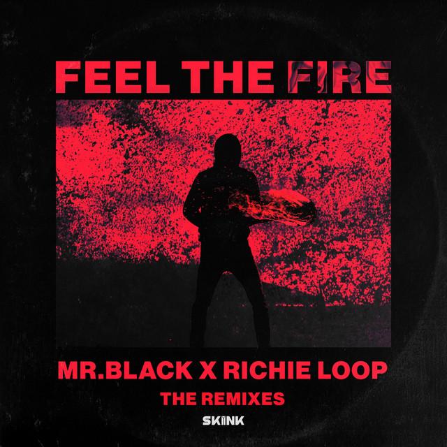 Feel The Fire - Futuristic Polar Bears & Jerry Davila Remix