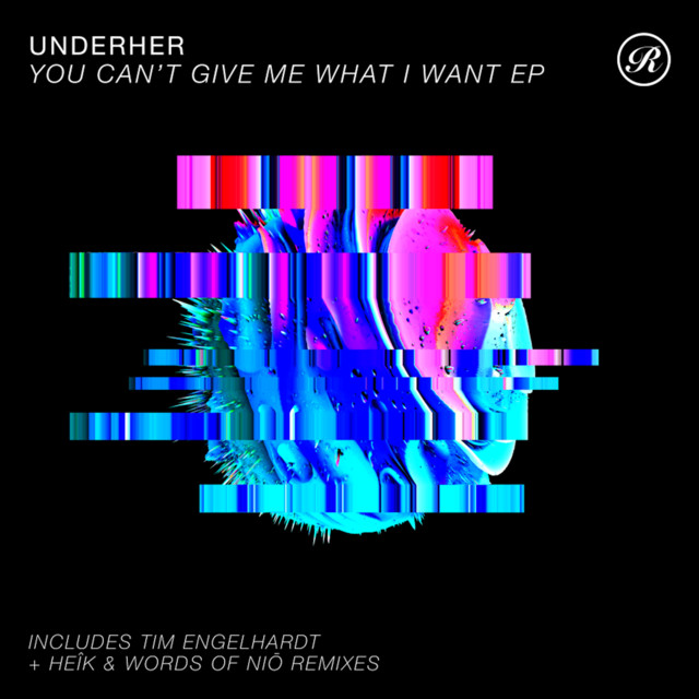 You Can't Give Me What I Want - Tim Engelhardt Remix