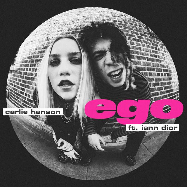 Ego (feat. iann dior)