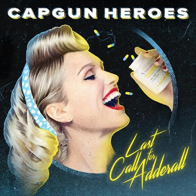 Capgun Heroes