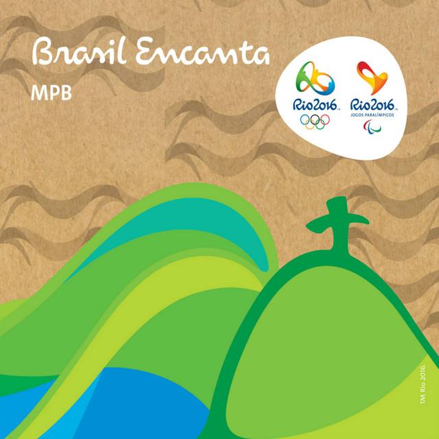 Brasil Encanta - MPB