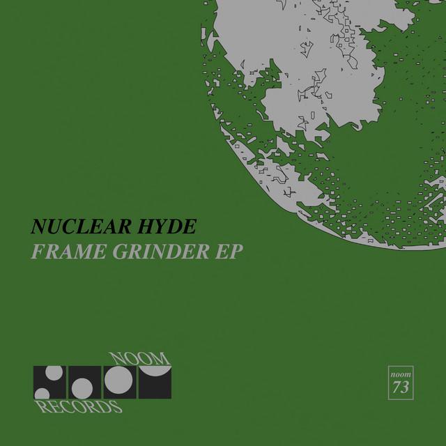 Frame Grinder EP