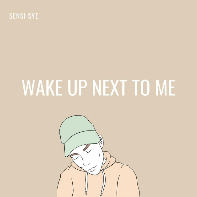 wake up next to me