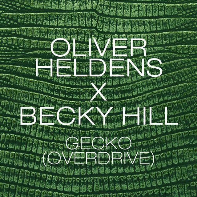 Gecko album cover