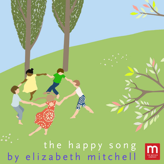 The Happy Song by Elizabeth Mitchell