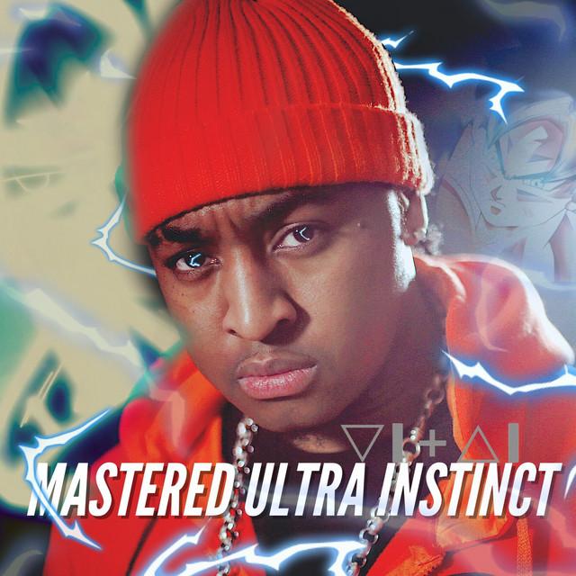 MASTERED ULTRA INSTINCT