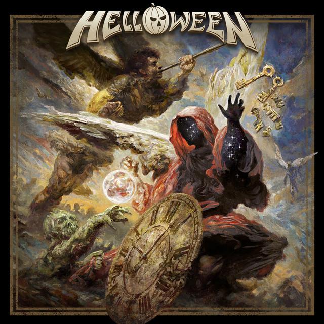 Helloween - Best Time