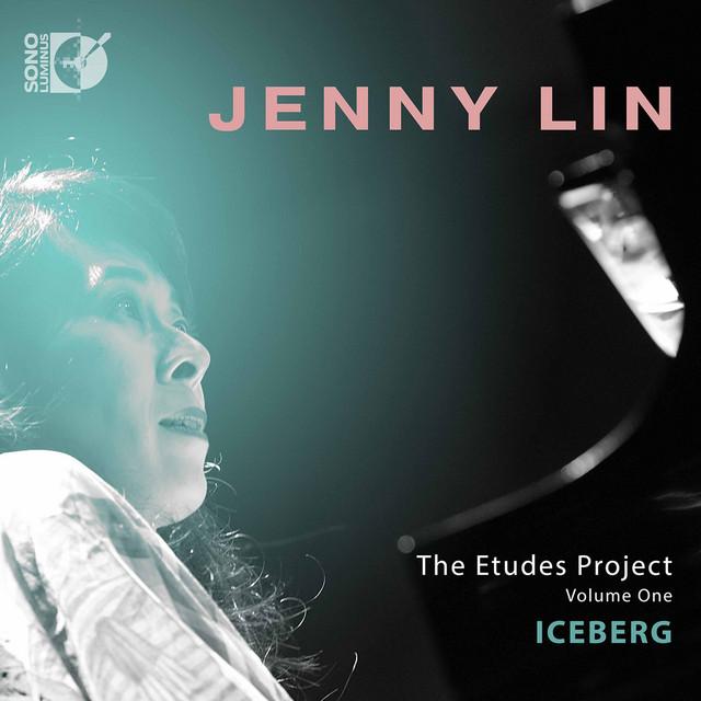 The Etudes Project, Vol. 1: Iceberg