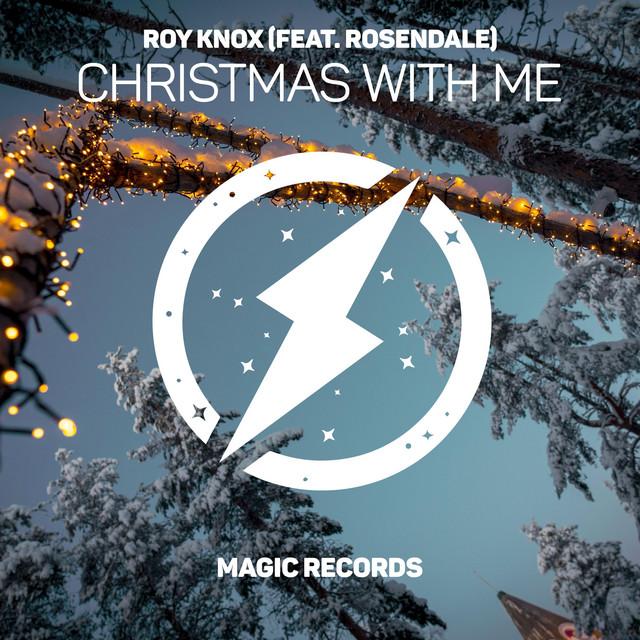 Christmas With Me Image