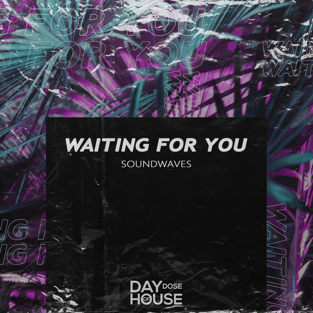 Waiting for You Image