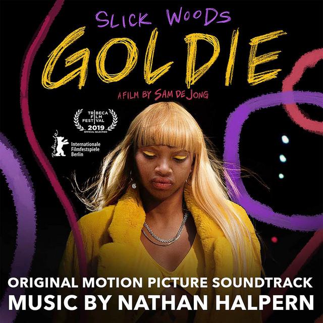 Goldie (Original Motion Picture Soundtrack) - Official Soundtrack
