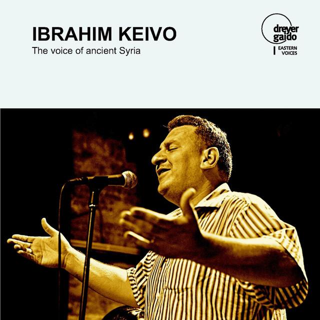 Ibrahim Keivo