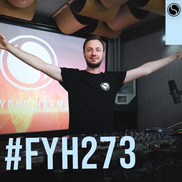 Find Your Harmony Radioshow #273