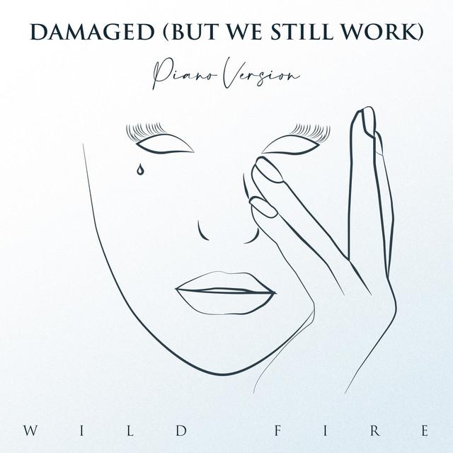 Damaged (But We Still Work) [Piano Version] Image