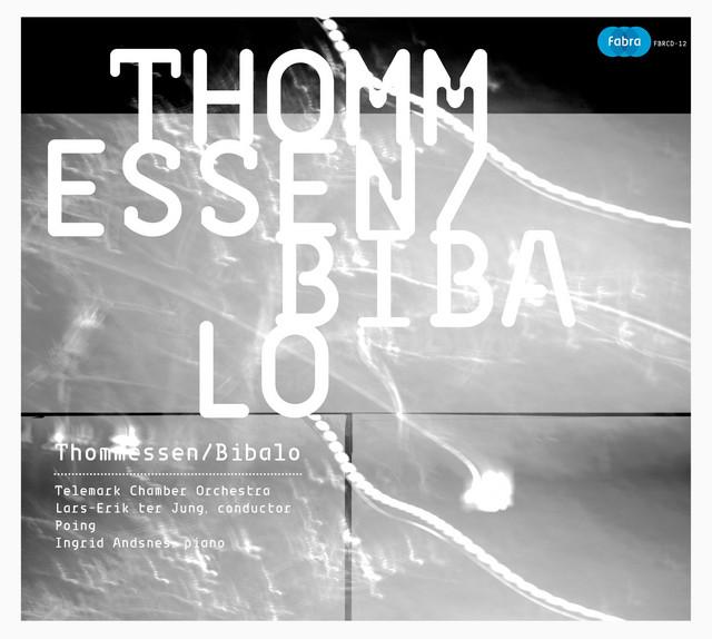 Thommessen/Bibalo