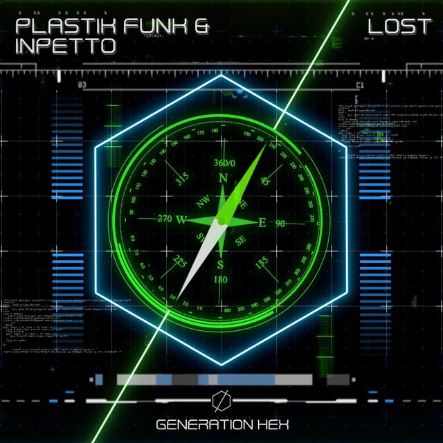 Plastik Funk & Inpetto - Lost