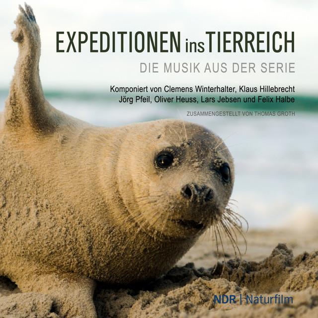 Expeditionen ins Tierreich (Die Musik aus der Serie) Image