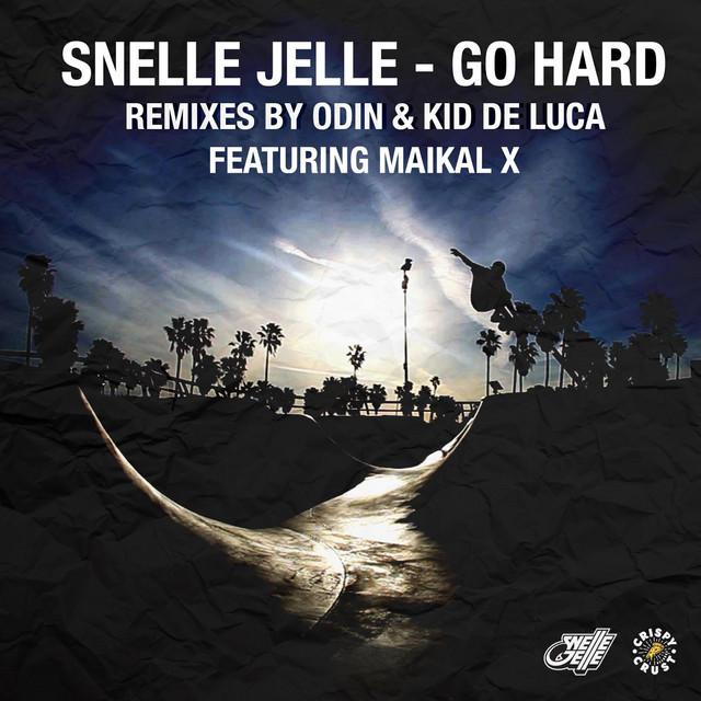 Go Hard (Kid De Luca Remix) [feat. Maikal X]
