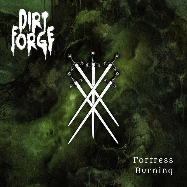 Fortress Burning