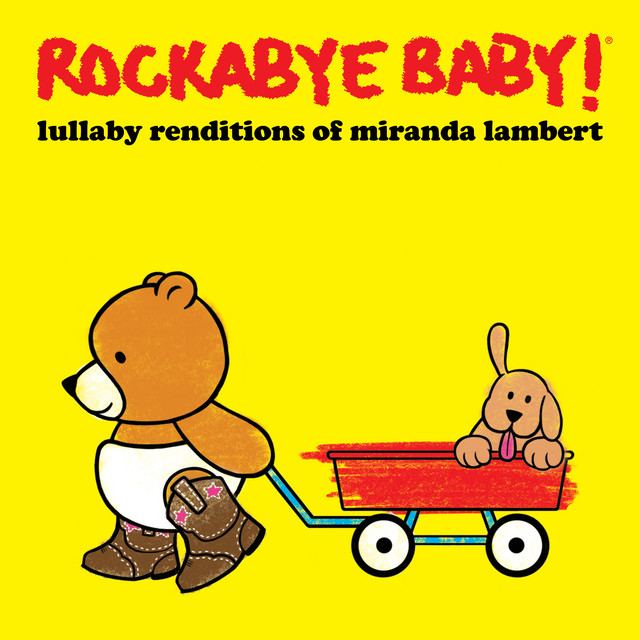 The House That Built Me by Rockabye Baby!
