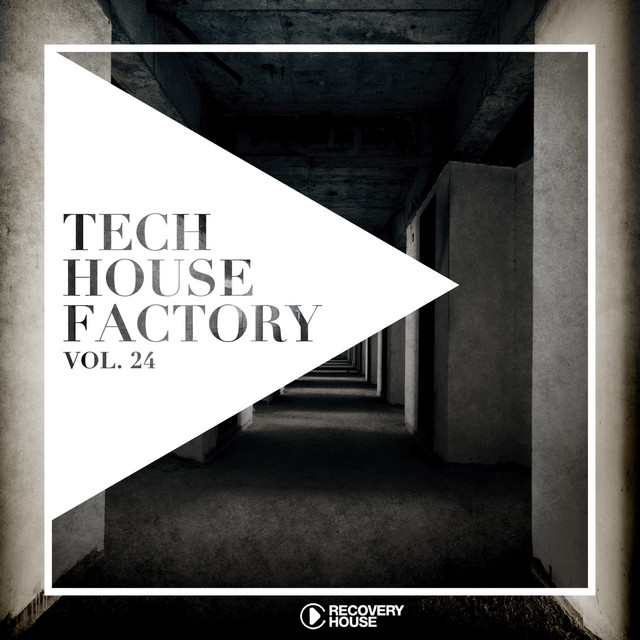 Tech House Factory, Vol. 24