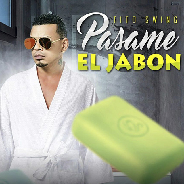 Pasame el Jabon