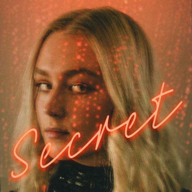 Secret by Kristin Sesselja on Spotify