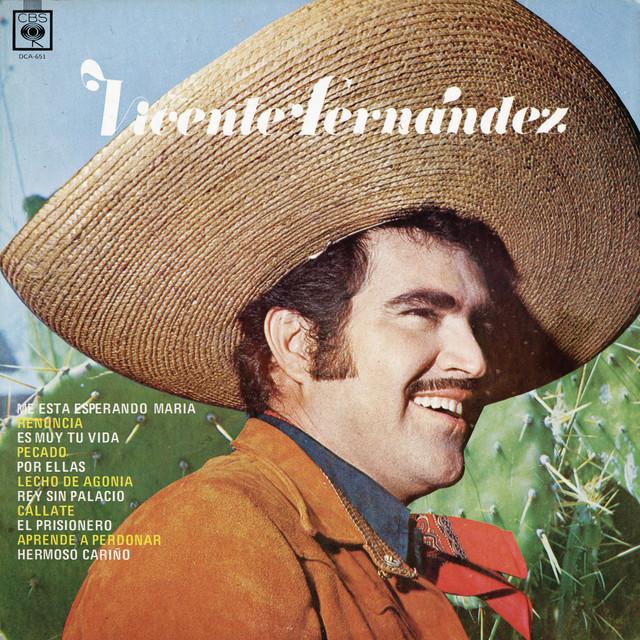 Hermoso Cariño album cover