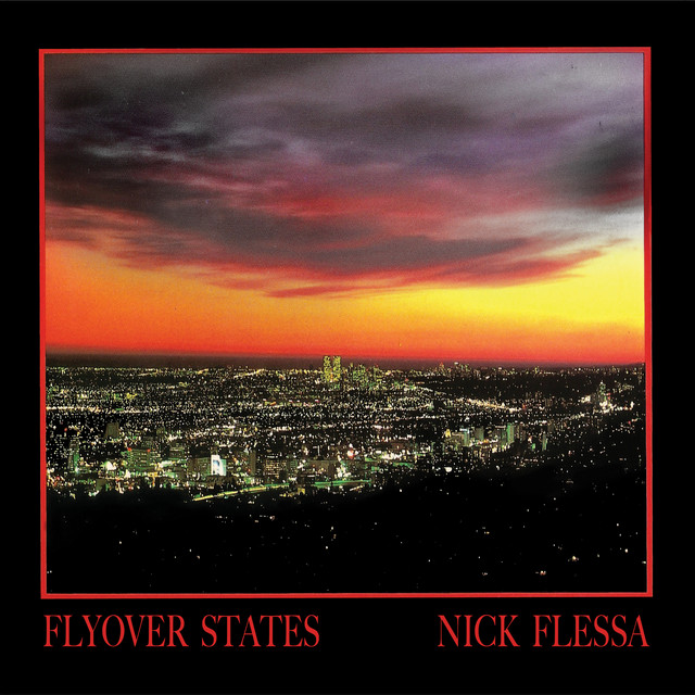 Flyover States