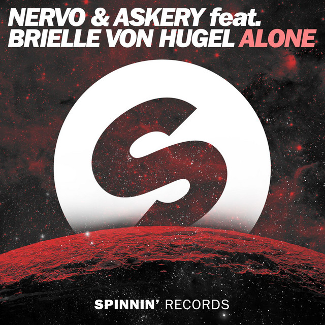 Alone (feat. Brielle Von Hugel)