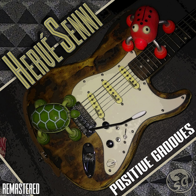 Positive Grooves (Remastered)
