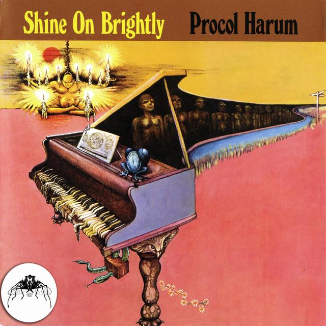 Shine On Brightly (2009 Remaster)