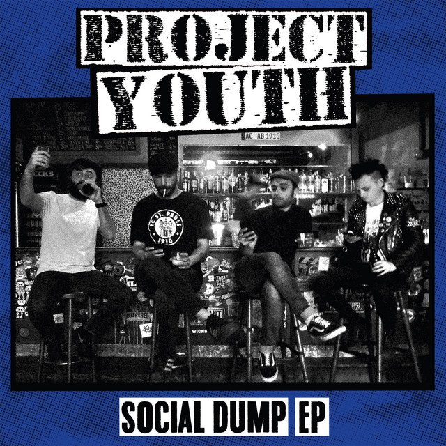 Social Dump EP