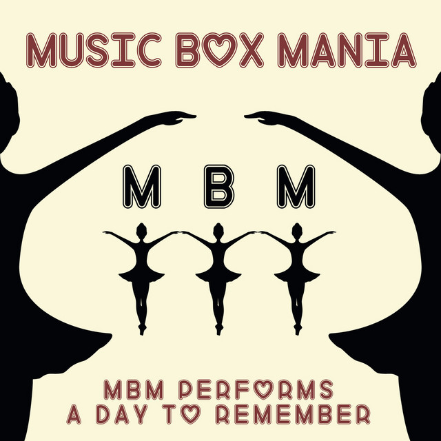 MBM Performs A Day to Remember