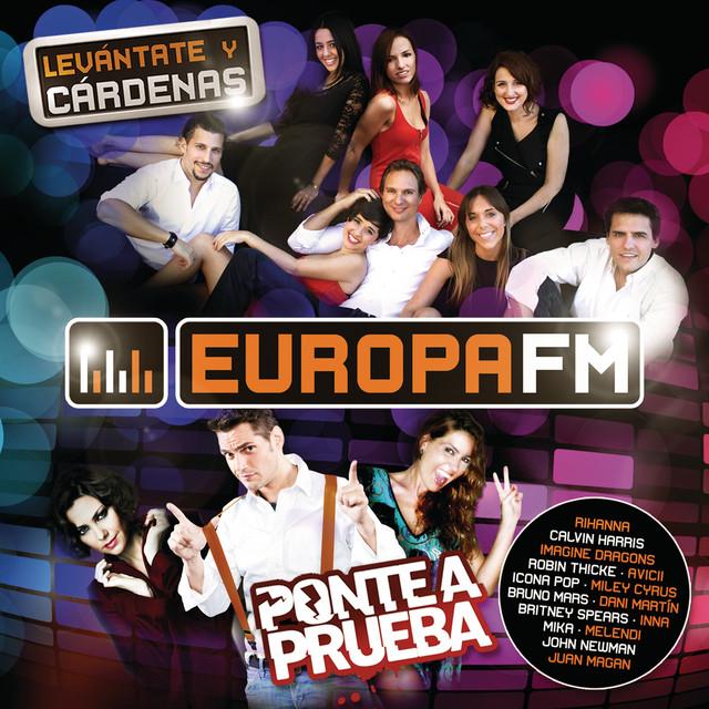 Europa FM: Levántate Y Cárdenas / Ponte A Prueba (Vol. 3)