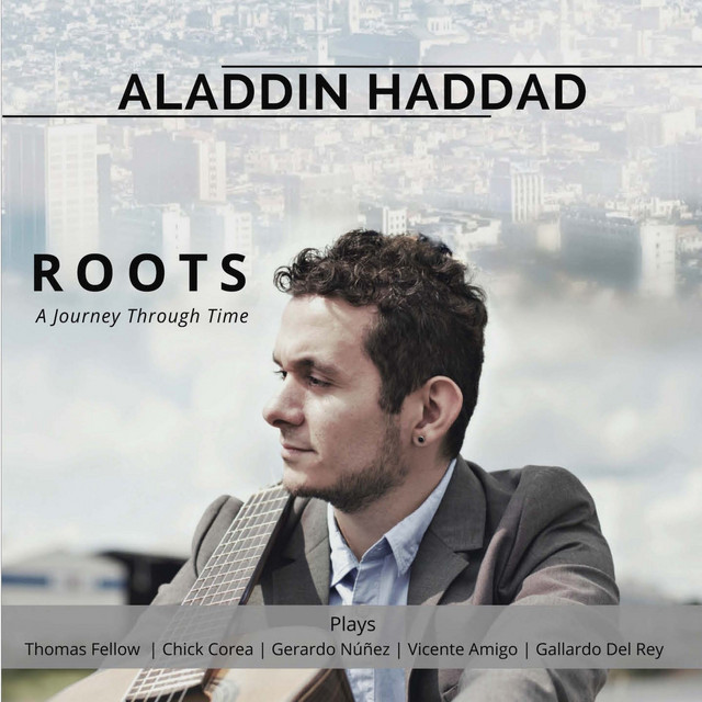 Roots (A Journey Through Time)